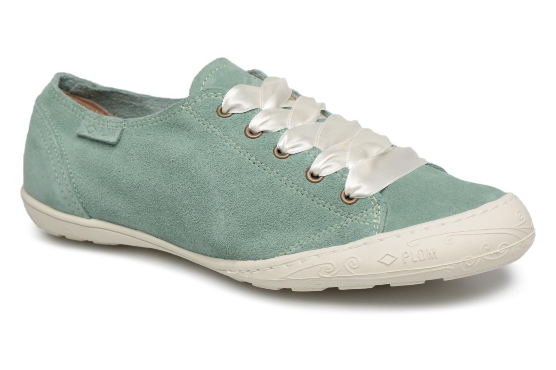 Grandes descuentos últimos zapatos P-L-D-M By Palladium Game Sud (Azul) - Deportivas Descuento