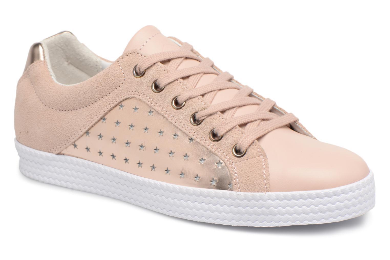 Kalexia Sud - Chaussures De Sport Pour Femmes / Palladium Rose B8DQhcvwO