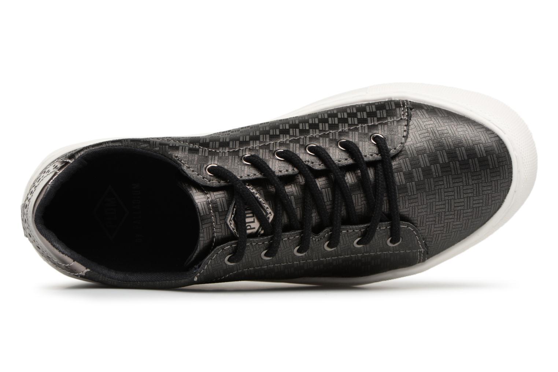 Zapatos promocionales P-L-D-M By Palladium Maroua Cb (Negro) - Deportivas   Descuento de la marca