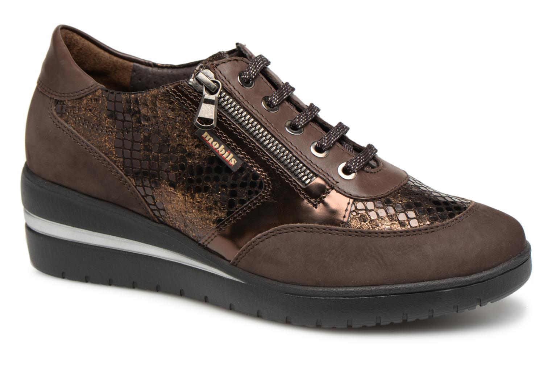 Grandes descuentos últimos zapatos Mephisto Patrizia (Marrón) - Deportivas Descuento