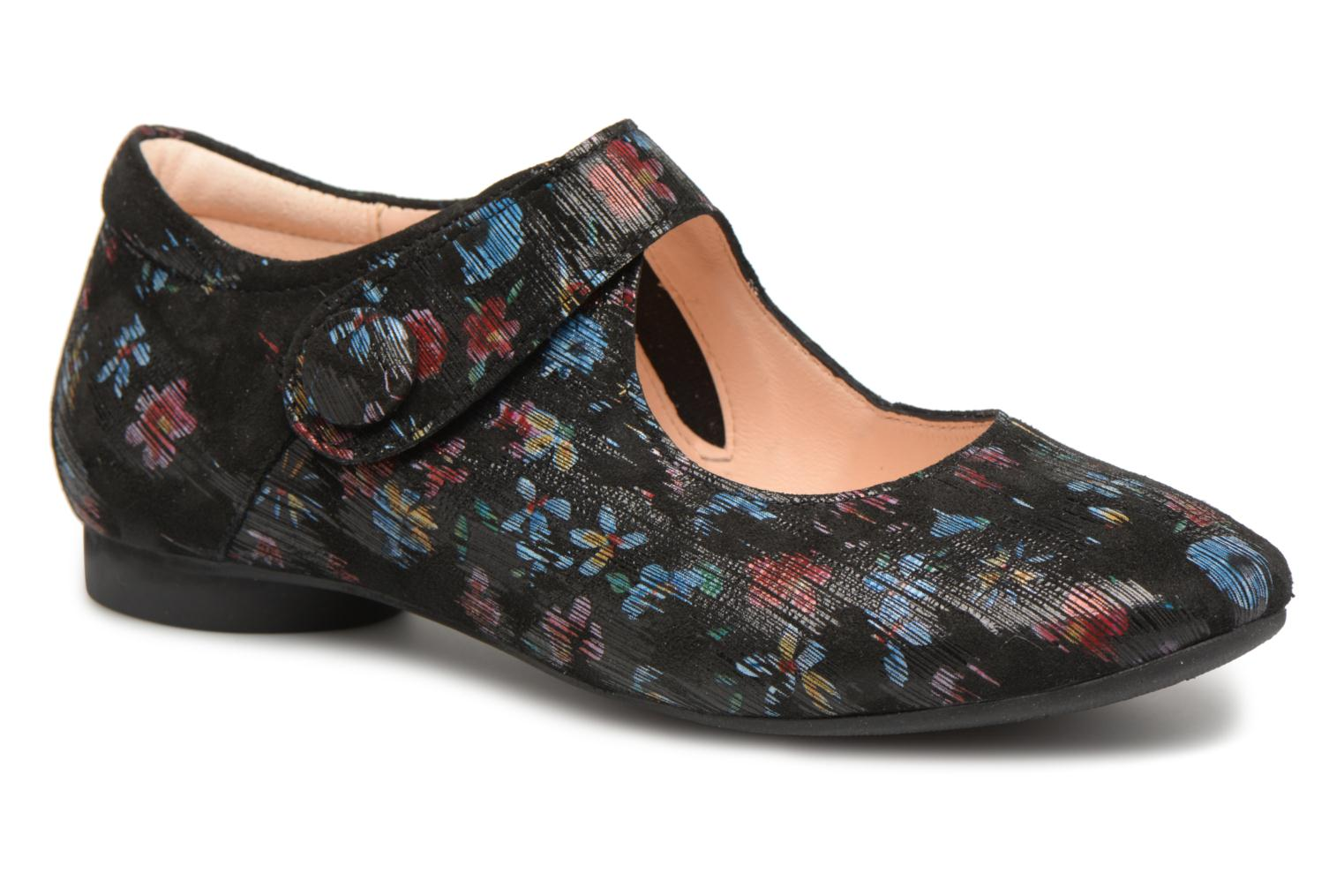 Think! Guad 82281 (Multicolore) - Ballerines chez Sarenza (323689)