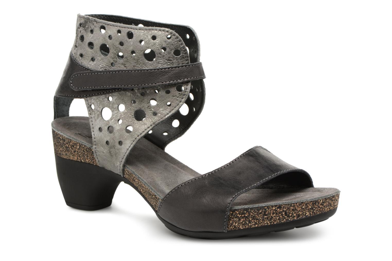 Zapatos promocionales Think! Traudi 82579 (Plateado) - Sandalias   Zapatos de mujer baratos zapatos de mujer