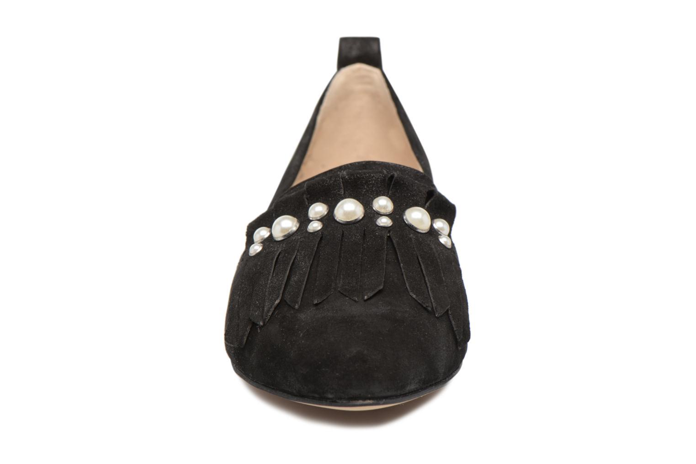 Mocassins Caprice Alina Noir vue portées chaussures