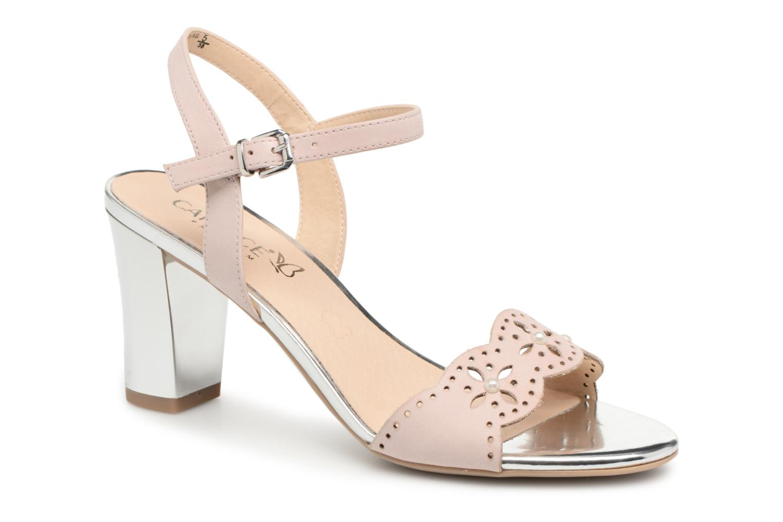 Grandes descuentos últimos zapatos Caprice Karla (Rosa) - Sandalias Descuento