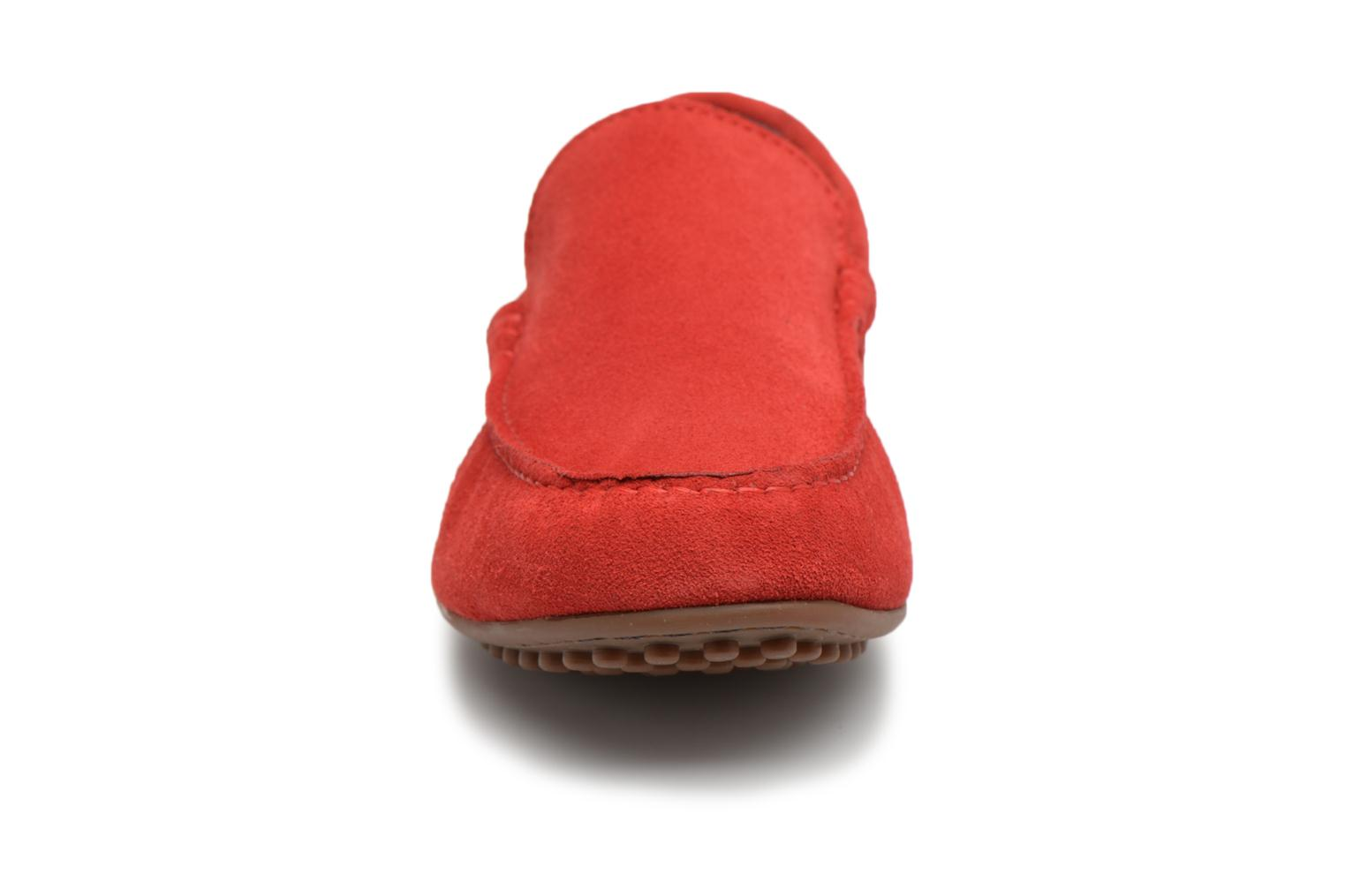 Loafers Marvin&co Suttino Red model view