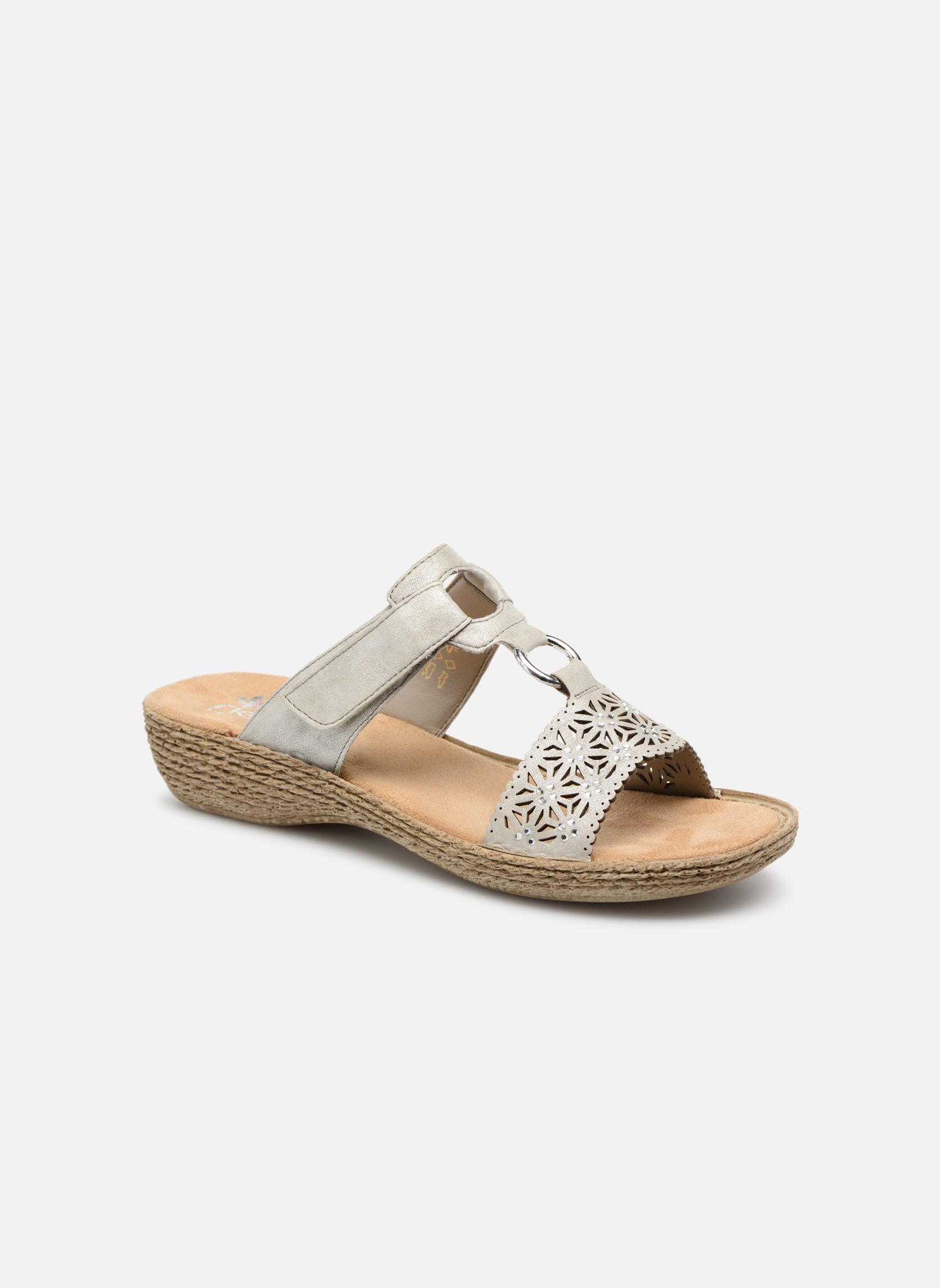 Wedges Dames Meagan 65834