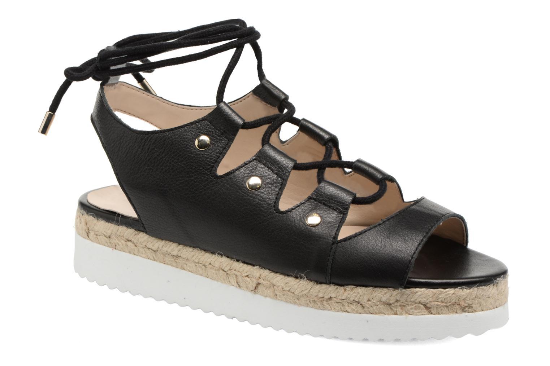 Grandes descuentos últimos zapatos Aldo AFIGOWET 97 (Negro) - Sandalias Descuento