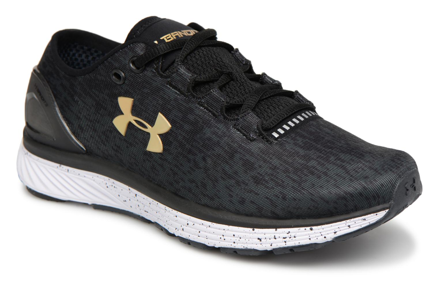 Marques Chaussure homme Under Armour homme Slingflex Black overcast gray