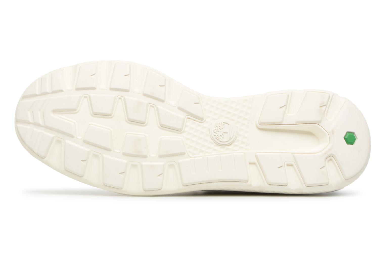 Sneakers Timberland Flyroam F/L Oxford Grijs boven
