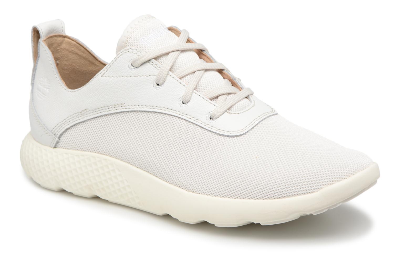 Sneaker Timberland Flyroam F/L Oxford grau detaillierte ansicht/modell