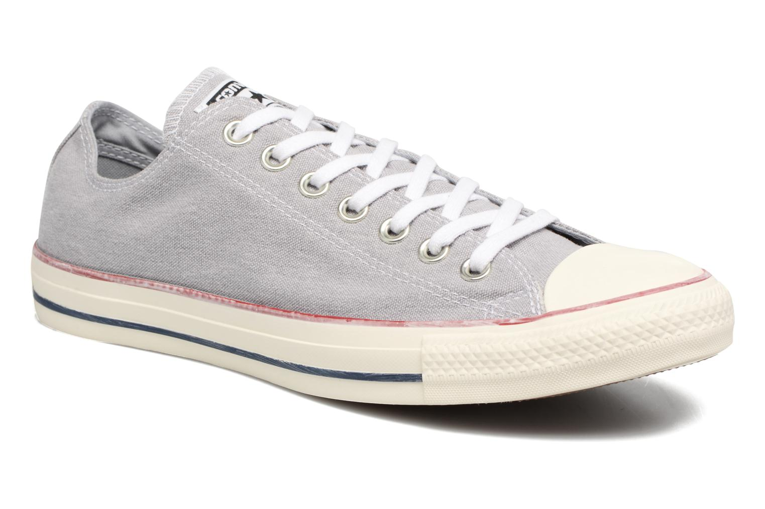 converse ct all star ox velcro trainers