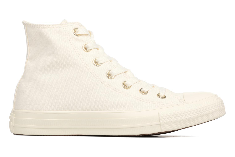 Grandes descuentos últimos zapatos Converse All Chuck Taylor All Converse Star Mono Glam Canvas Color Hi W (Blanco) - Deportivas Descuento 2b8ed6