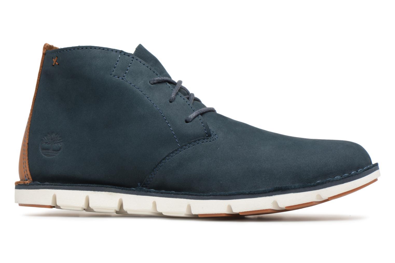 Bottines et boots Timberland Tidelands Desert Boot Bleu vue derrière