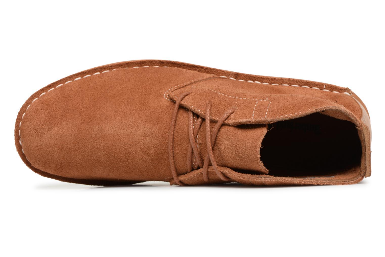 Bottines et boots Timberland Tidelands Desert Boot Marron vue gauche