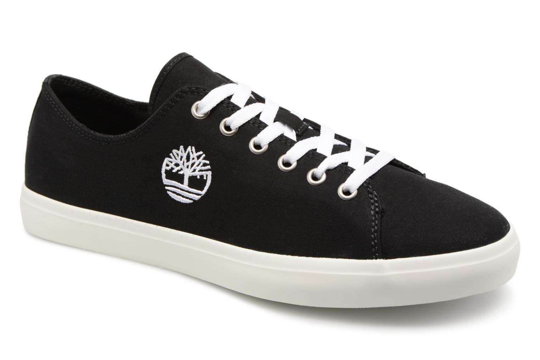 Sneaker Timberland Union Wharf Lace Oxford schwarz detaillierte ansicht/modell