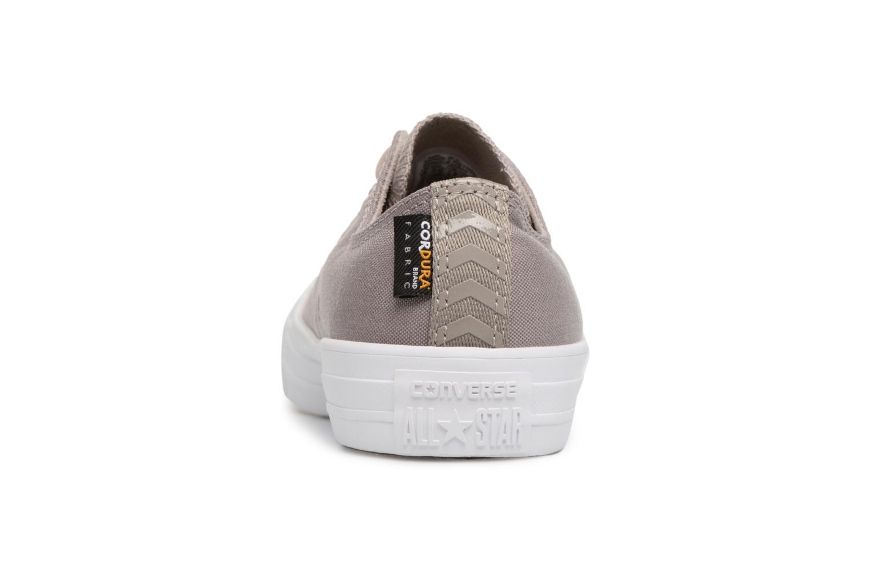 Grandes descuentos últimos zapatos Converse Chuck Taylor All star Cordura Deportivas (Gris) - Deportivas Cordura Descuento d2e31a