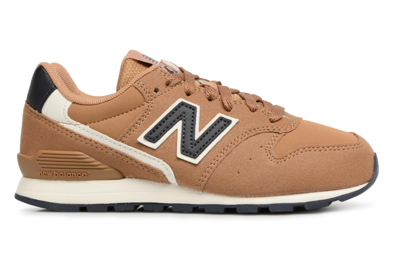 Sneakers New Balance KJ996 M Beige se bagfra