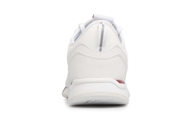 Baskets New Balance MRL247 D Blanc vue droite