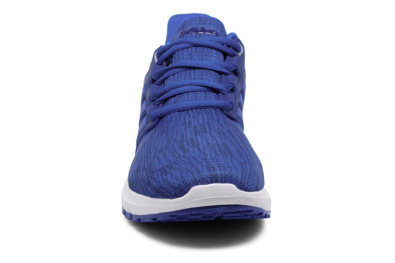 Scarpe sportive Adidas Performance Energy Cloud 2 M Azzurro modello indossato