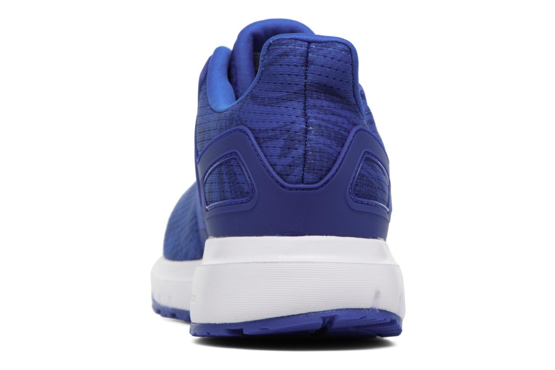 Chaussures de sport Adidas Performance Energy Cloud 2 M Bleu vue droite