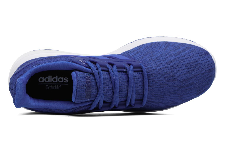 Chaussures de sport Adidas Performance Energy Cloud 2 M Bleu vue gauche