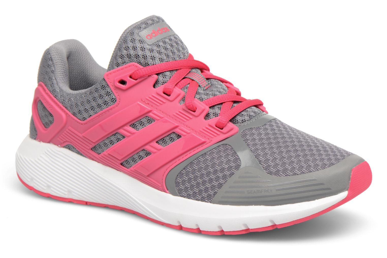 Grandes descuentos últimos zapatos Adidas Performance Duramo 8 W (Gris) - Zapatillas de deporte Descuento