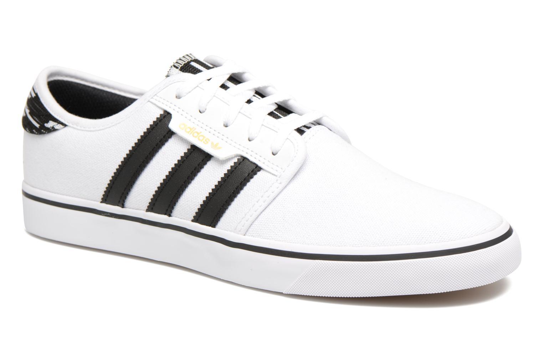 Adidas Performance Seeley (Blanc) - Chaussures de sport chez Sarenza (325182)