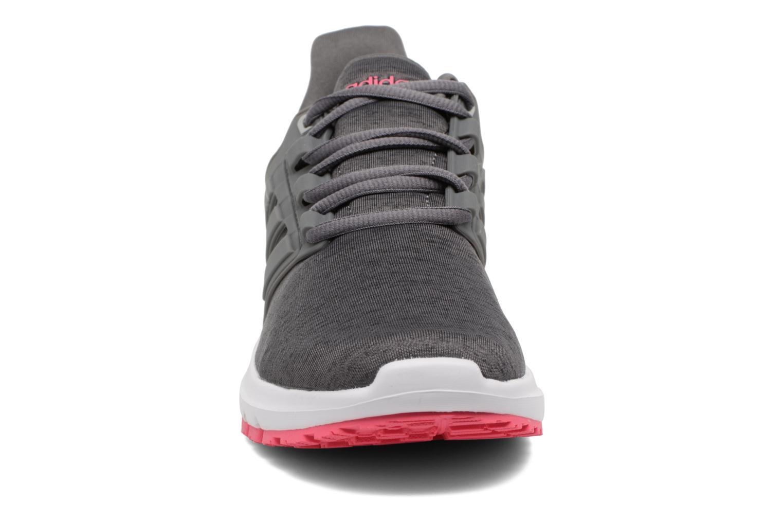 Chaussures de sport Adidas Performance Energy Cloud 2 W Gris vue portées chaussures