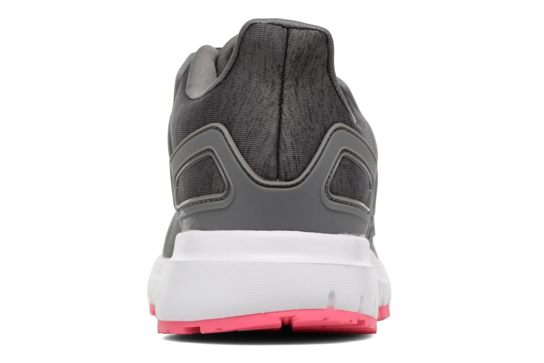 Chaussures de sport Adidas Performance Energy Cloud 2 W Gris vue droite
