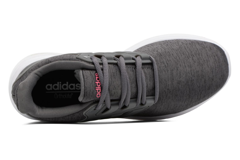 Chaussures de sport Adidas Performance Energy Cloud 2 W Gris vue gauche