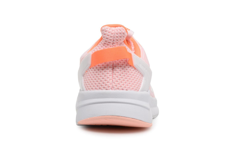 Chaussures de sport Adidas Performance Questar Ride W Rose vue droite
