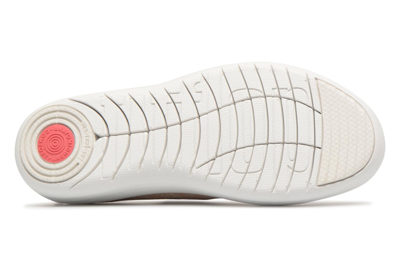 Blush Uberknit FitFlop Urban White Sneaker Sporty F Neon EfE6xqAXw