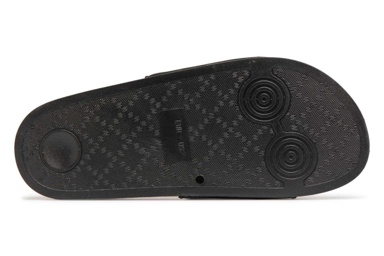 Mules et sabots I Love Shoes Thaclak Noir vue haut