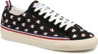 Low Cut Shoe MERCURY LOW CANVAS W