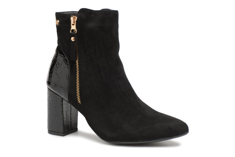 Marques Chaussure femme Xti femme 030465 Black