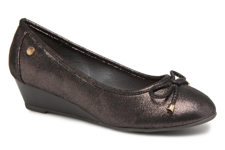 Marques Chaussure femme Xti femme 047330 SILVER-GRA