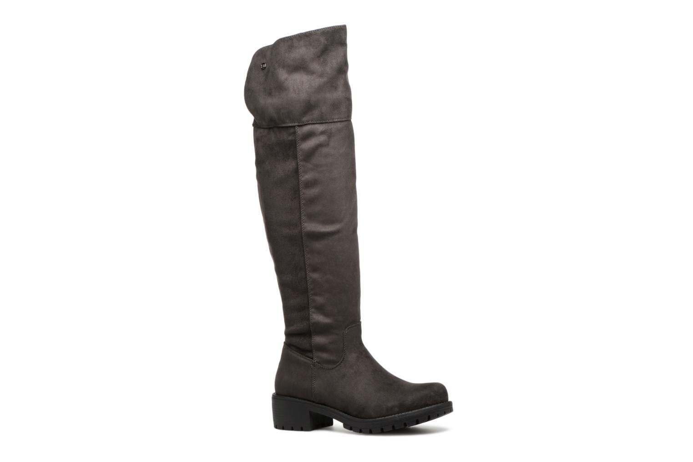 Zapatos promocionales Xti 047430 (Negro) - Botas   Cómodo y bien parecido