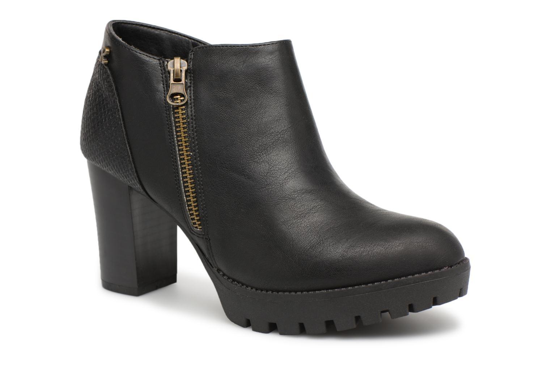 Marques Chaussure femme Refresh femme 63658 Grey
