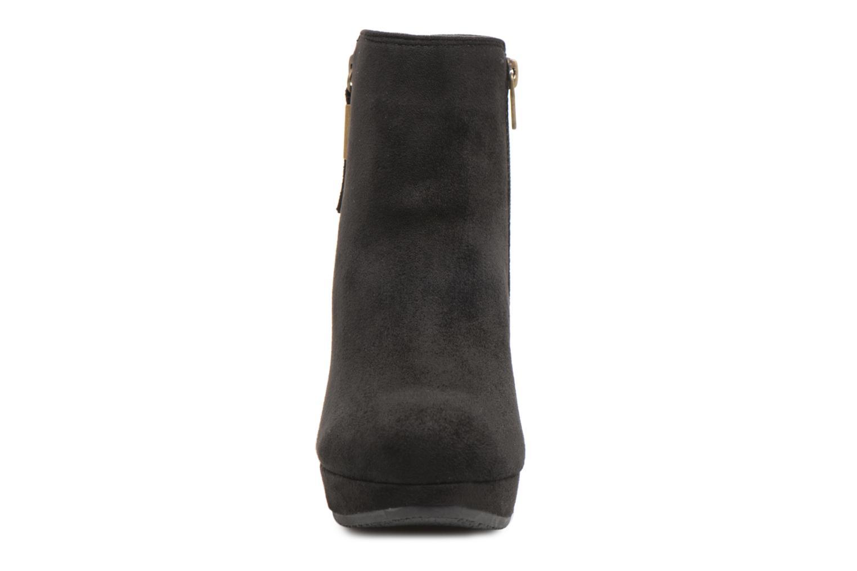 Bottines et boots Refresh 63718 Noir vue portées chaussures