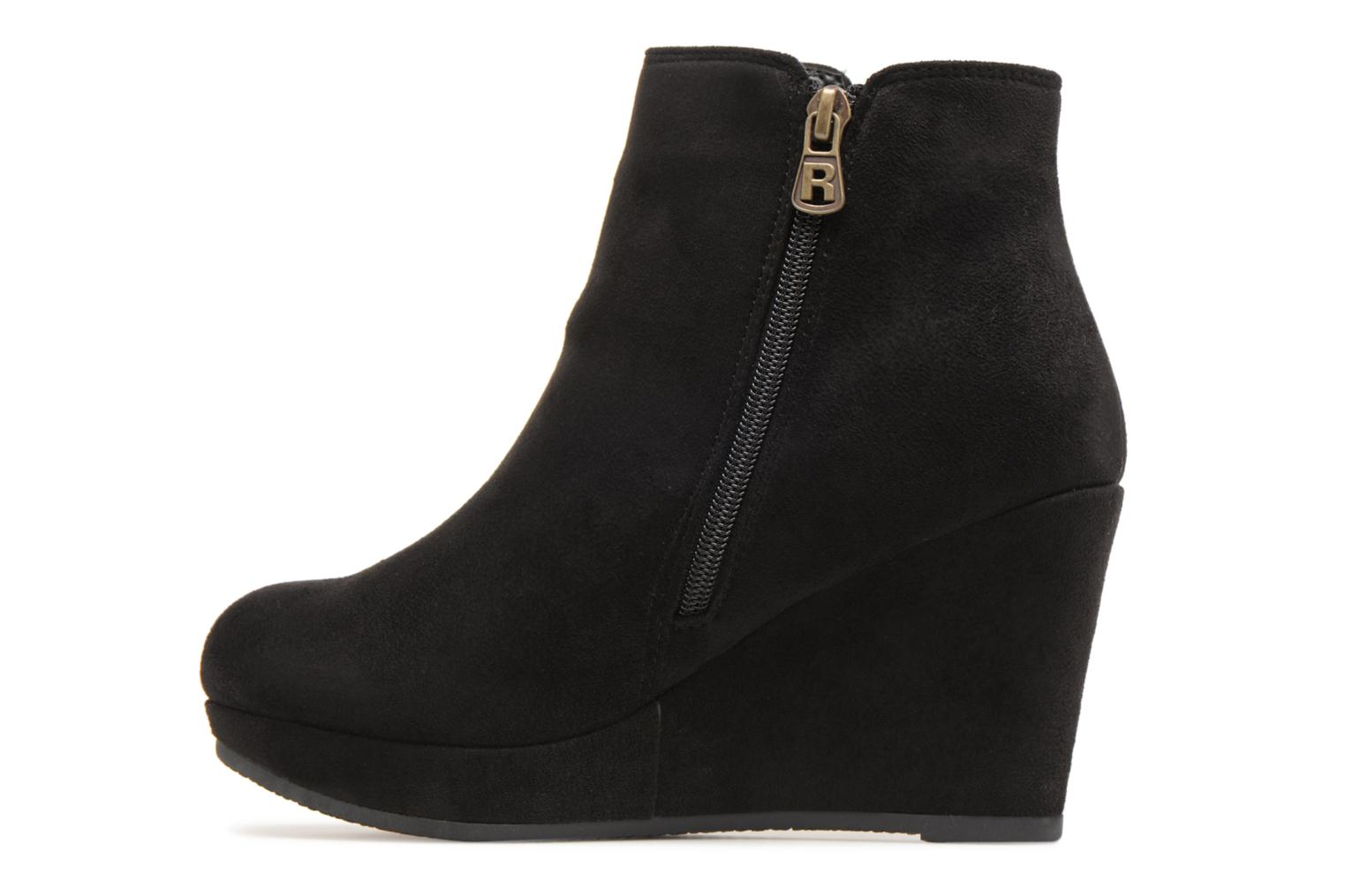 Bottines et boots Refresh 63718 Noir vue face