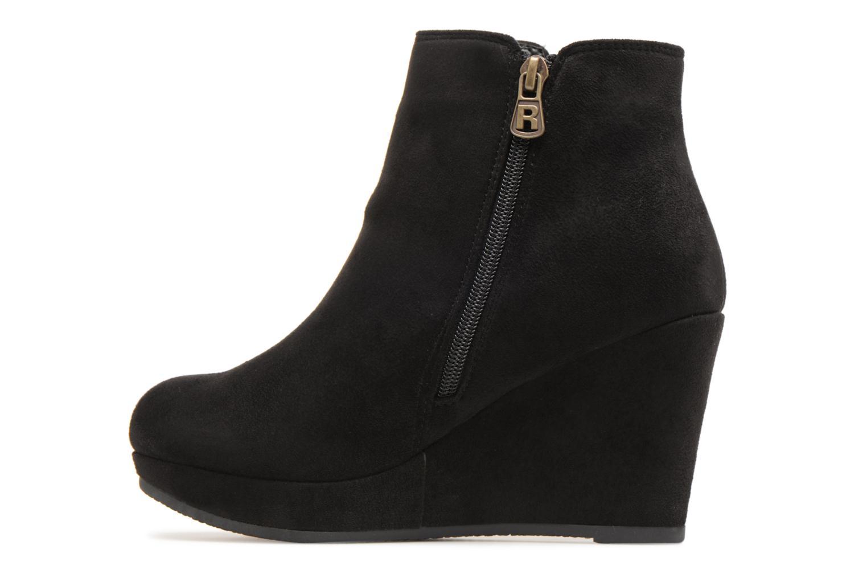 Bottines et boots Refresh 63718 Noir vue face