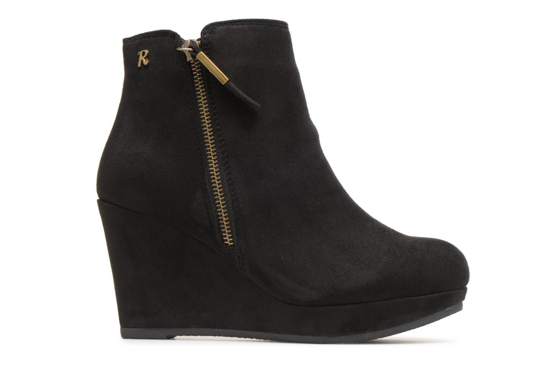 Bottines et boots Refresh 63718 Noir vue derrière