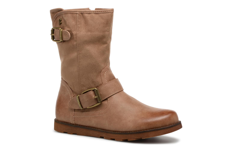 Grandes descuentos últimos zapatos Refresh 63751 (Marrón) - Botines  Descuento
