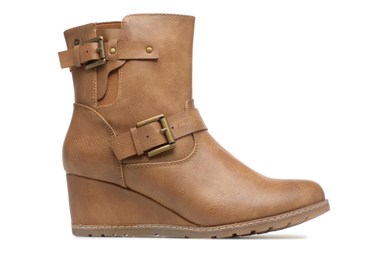 Bottines et boots Refresh 63882 Marron vue derrière