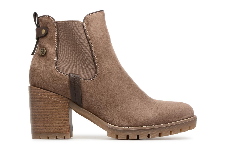 Bottines et boots Refresh 63885 Marron vue derrière