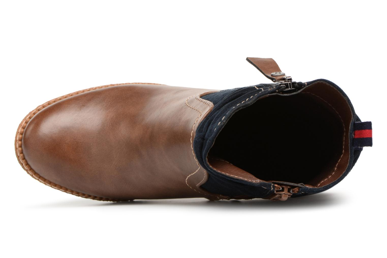 Grandes descuentos últimos zapatos Refresh 63995 (Marrón) - Botines  Descuento
