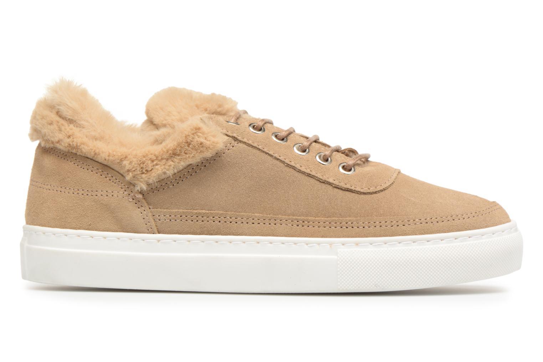 Iona Steve Madden Steve Sneaker Sand Madden W0pzTzY4