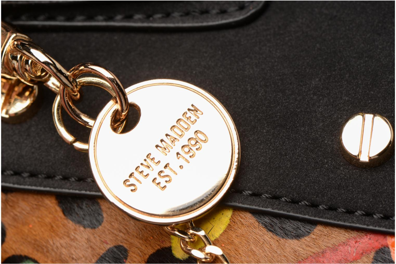 Handtaschen Steve Madden Brileyy schwarz ansicht von links