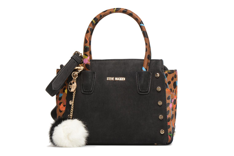 Handtaschen Steve Madden Brileyy schwarz detaillierte ansicht/modell
