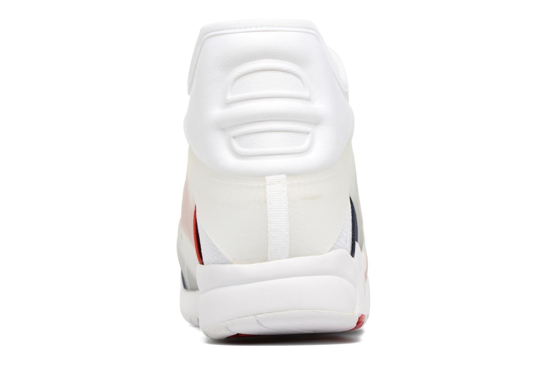Baskets FILA Cage 17 Blanc vue droite
